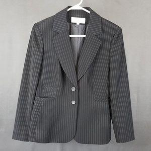 3 for $12- Jones New York blazer size 6